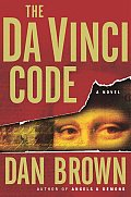 The Da Vinci Code: A Novel Cover