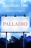 Palladio: A Novel Cover