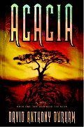 Acacia, Book One: The War with the Mein Cover