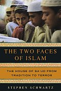Two Faces Of Islam The House Of Saud Fro
