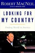 Looking for My Country Finding Myself in America