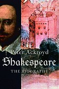 Shakespeare The Biography