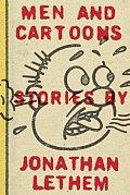Men & Cartoons Stories