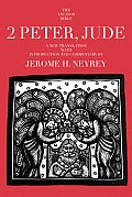 2 Peter, Jude: A New Translation