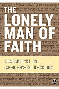 Lonely Man of Faith (06 Edition)
