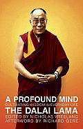 A Profound Mind: Cultivating Wisdom in Everyday Life Cover