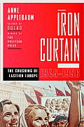 Iron Curtain the Crushing of Eastern Europe 1945 1956