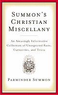 Summons Christian Miscellany