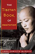 Tibetan Book Of Meditation