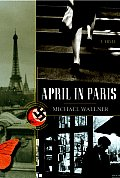 April in Paris Cover