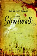 Ghostwalk: A Novel Cover