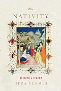 The Nativity: History &amp; Legend Cover