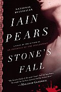 Stone's Fall Cover