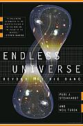 Endless Universe: Beyond the Big Bang Cover
