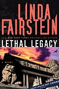 Lethal Legacy - Signed Edition