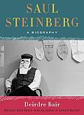 Saul Steinberg A Biography
