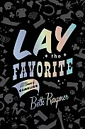 Lay the Favorite: A Memoir of Gambling Cover