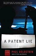 A patent lie, by Paul Goldstein