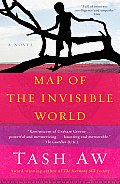 Map of the Invisible World Cover