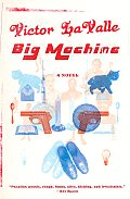 Big Machine Cover