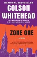 Zone One - Signed Edition