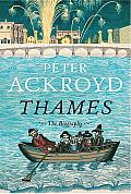 Thames: The Biography Cover