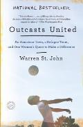 Outcasts United: A Refugee Team, an American Town Cover