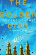 The Golden City: A Novel Cover
