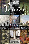 Venice: Pure City Cover