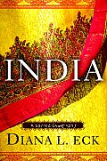India: A Sacred Geography Cover