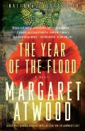 The Year of the Flood: A Novel Cover