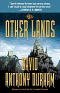 The Other Lands: Book Two of the Acacia Trilogy Cover
