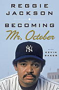 Becoming Mr October