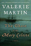 Ghost of the Mary Celeste