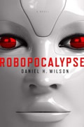 Robopocalypse Cover