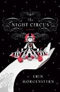 The Night Circus Cover