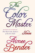 The Color Master: Stories Cover