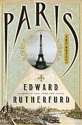Paris The Novel
