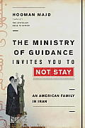 Ministry of Guidance Invites You to Not Stay An American Family in Iran