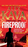 Fireproof: A Maggie O'Dell Novel Cover