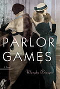 Parlor Games Cover
