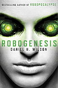 Robogenesis Signed Edition