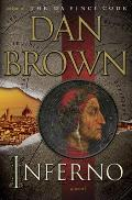 Inferno: A Novel Cover