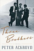 Three Brothers A Novel
