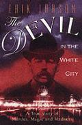 Devil in the White City Uk