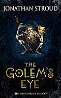 Bartimaeus Trilogy 02 Golems Eye