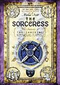 Nicholas Flamel 03 Sorceress Secrets of the Immortal Nicholas Flamel