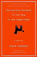 Curious Incident of the Dog in the Night-time (03 Edition) Cover