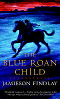 The Blue Roan Child Cover