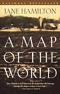 A Map of the World Cover